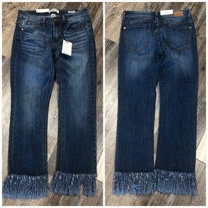 Judy Blue Boutique Jeans